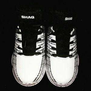 Shaq Shoes - Shaq Newbury Sneakers